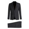 Costume semi-fitted pure wool Lanificio F. lli Cerruti