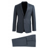 Costume semi-fitted wool 150's, Vitale Barberis Canonico