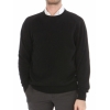 Sweater crewneck 100% cashmere end